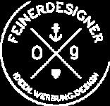 feinerdesigner - ideen werbung design
