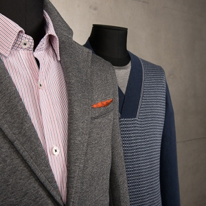"Hugo Boss<br /><small class=""pr_small"">KÜ Shooting Spring14</small>"