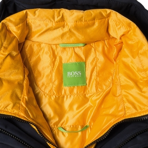 "Hugo Boss<br /><small class=""pr_small"">Legeware Shooting CG Winter 13</small>"