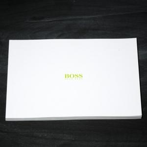 "Hugo Boss<br /><small class=""pr_small"">Collection Guideline Menswear Fall 12</small>"