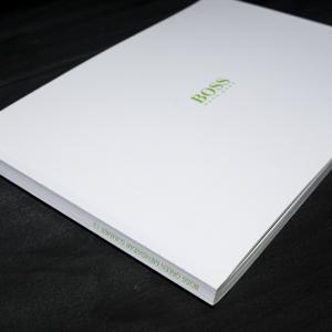 "Hugo Boss<br /><small class=""pr_small"">Collection Guideline Menswear  Summer 13</small>"