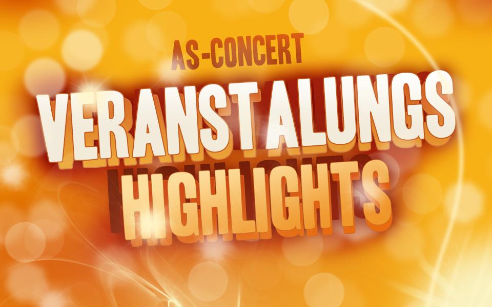 "AS-Concert<br /><small class=""pr_small"">Veranstaltungs Flyer</small>"