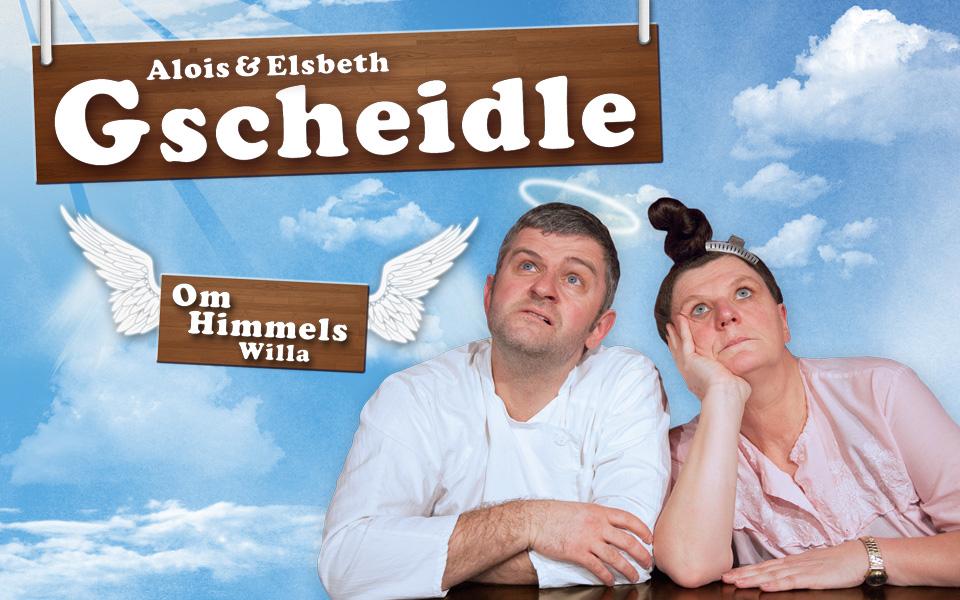"""Gscheidle<br /><small class=""""pr_small"""">Plakat & Flyergestaltung</small>"""