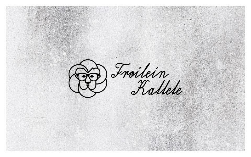 Logo Froilein Kattete