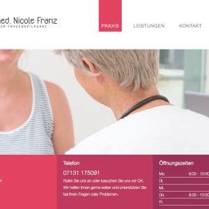 Frauenarztpraxis Dr. med. Nicole Franz