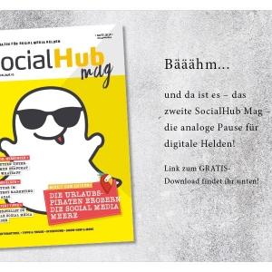 Magazin SocialHub Mag NO.02