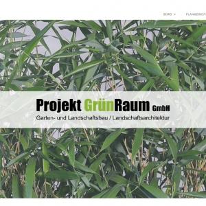 Projekt Grünraum